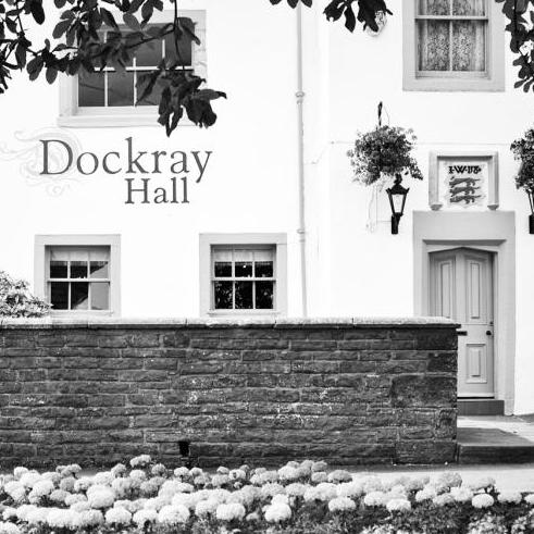 Dockray Hall / Penrith  This lovely restaurant will be not too far from my house soon! Richard III's old townhouse, a fantastic food place with equally fascinating history!  Also, my wonderful friend Sandy works there - and she's incredible!