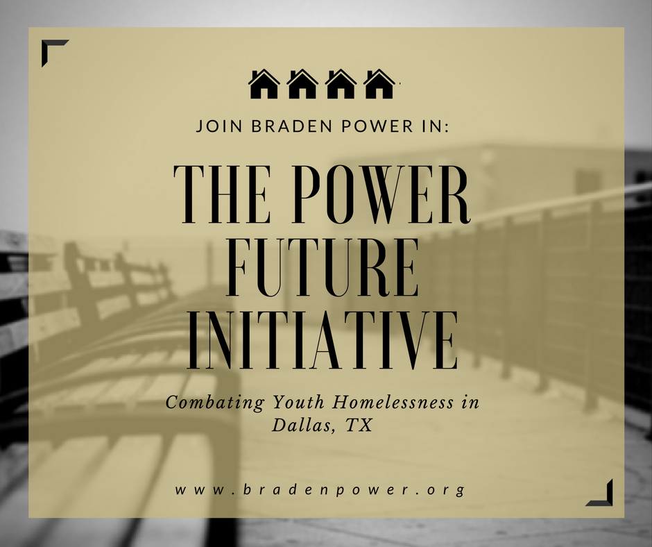The Power Future Initiative