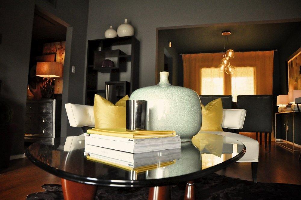 5727 Gaston - STARDUST - CHAPLIN Living Room looking towards dining.jpg