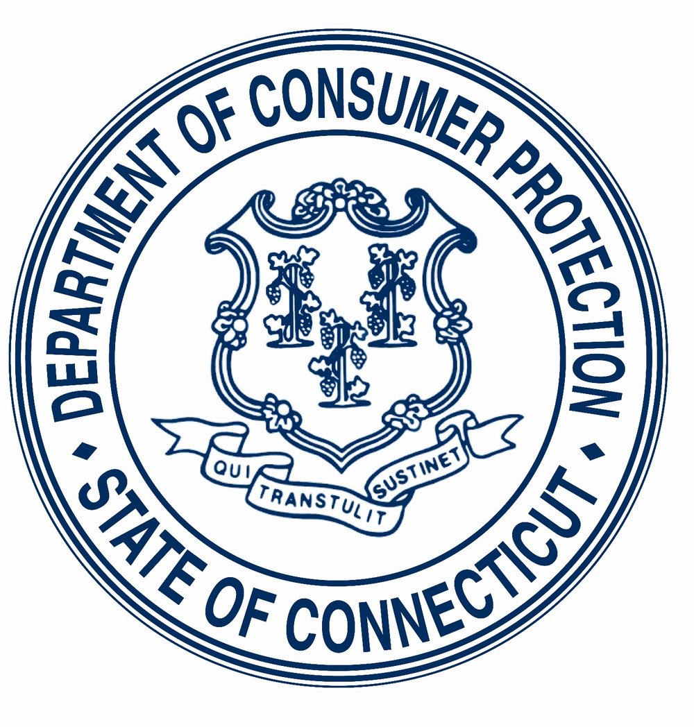 CT Dpt. of Consumer Protection