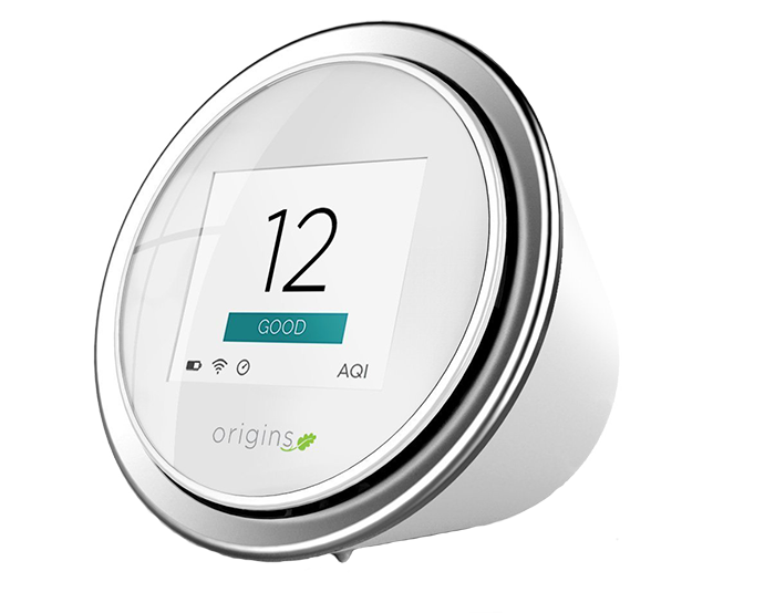 LaserEgg: the world's leading Smart Air Quality Monitor