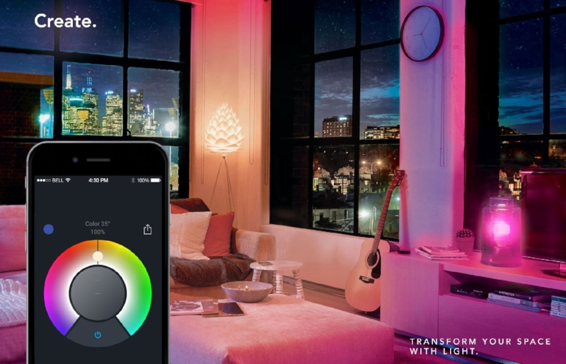 LIFX REVIEW DIY HOME AUTOMATION