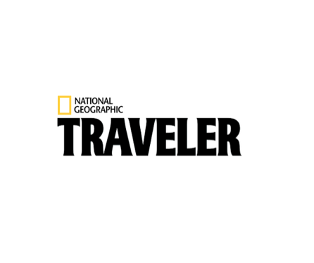 National Geographic Traveler - The Spa & Wellness Collection