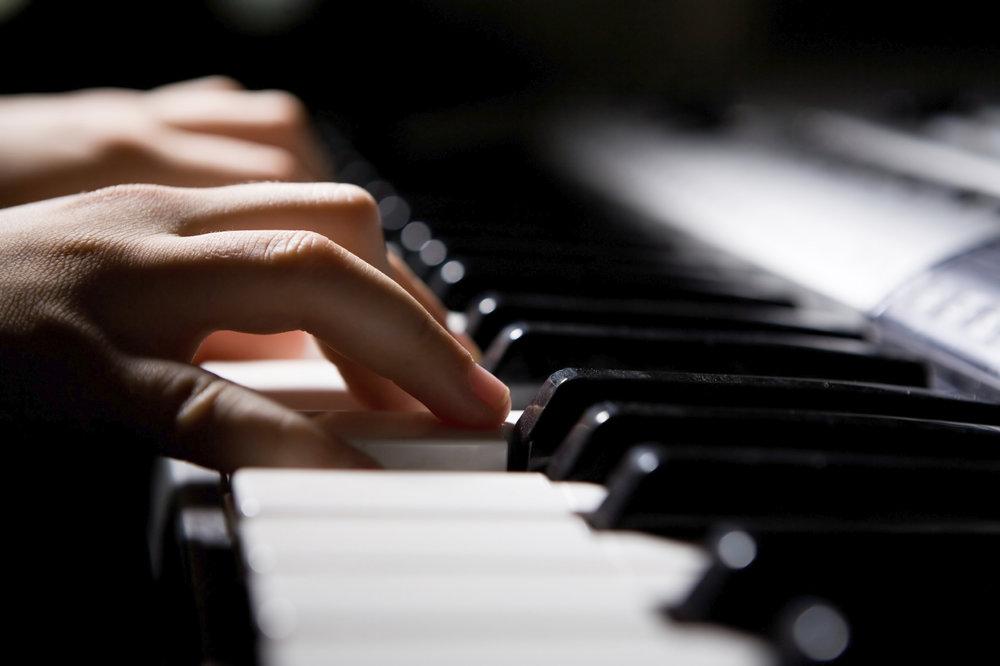 Piano Lessons Birmingham
