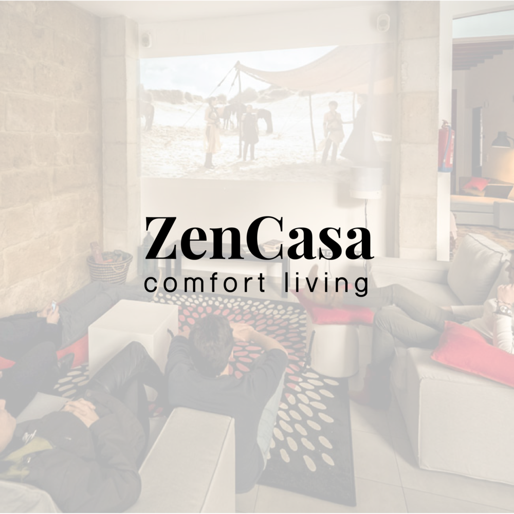 ZenCasa