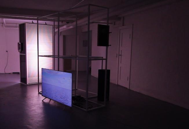- installation