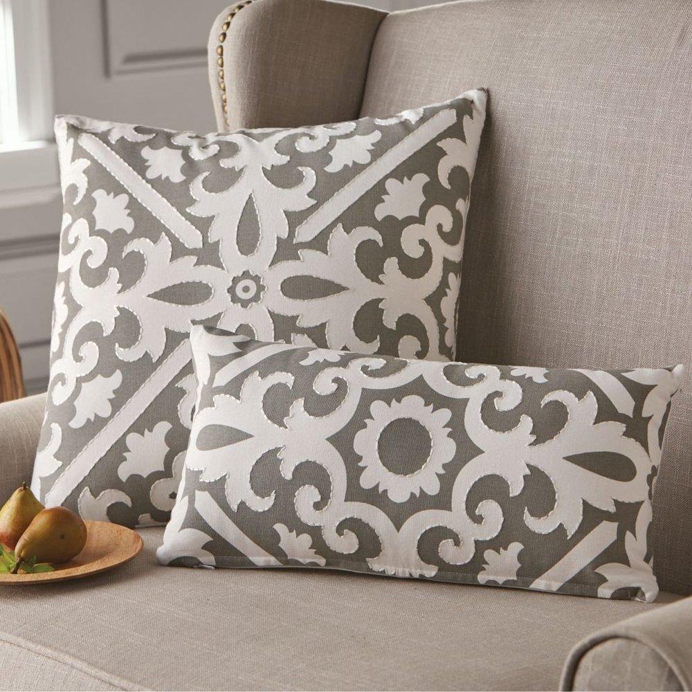 Morroco Pillows