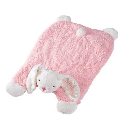 Bunny Nap Mat