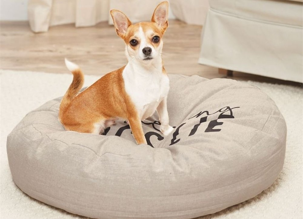 Small Round Dog Beds