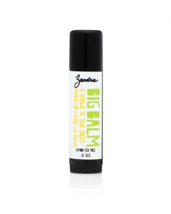 Big Balm Lip & Body Balm- Lemon Tea Tree
