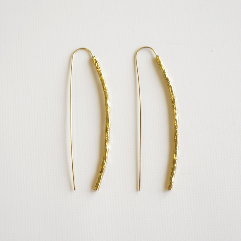 Safari Earrings Small