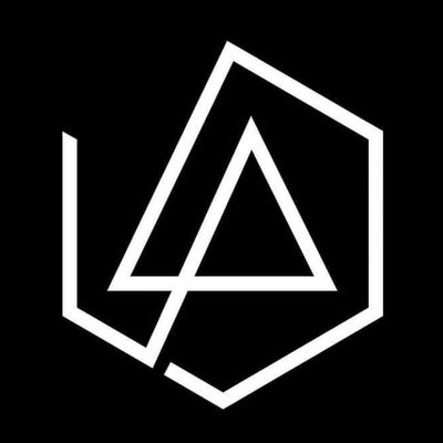 Mike Shinoda's poignant logo tribute to Chester Bennington.