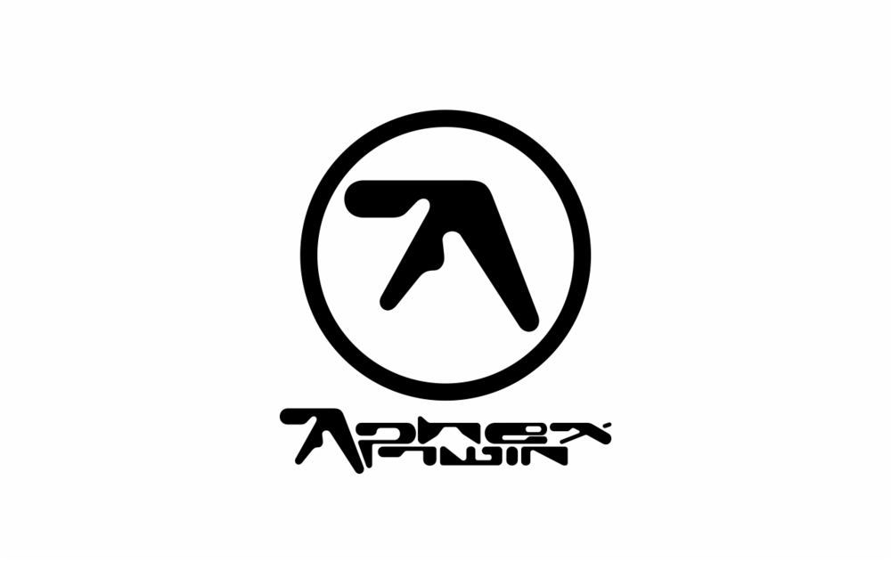 Aphex to Z: the less successful full workmark version.