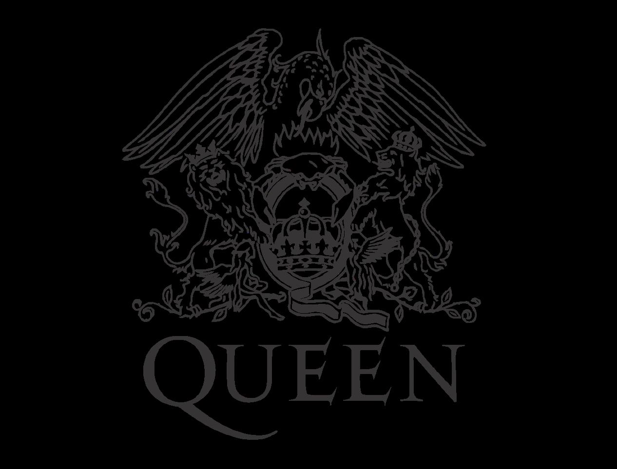 Q1 — Queen — BandLogoJukeBox