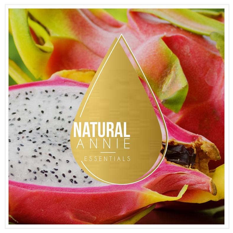 Natural Annie Essentials Logo Design