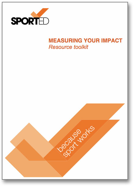 Sport Works - Measuring Impact Of Sport