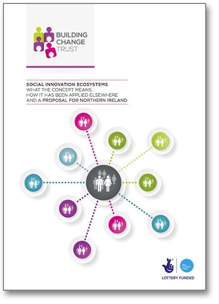 Social Innovation Ecosystems