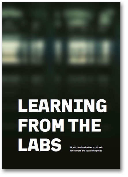 Learning From The Labs