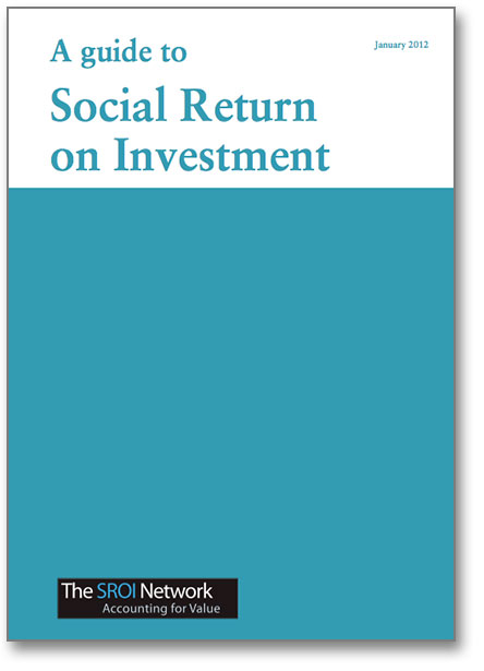 Social Return on Investment Guide