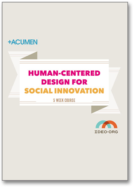 Human Design Social Innovation