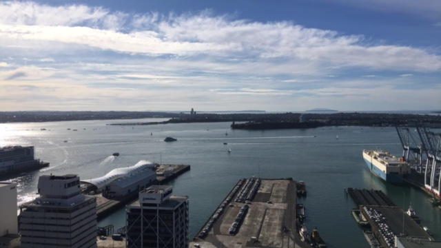 Auckland Day