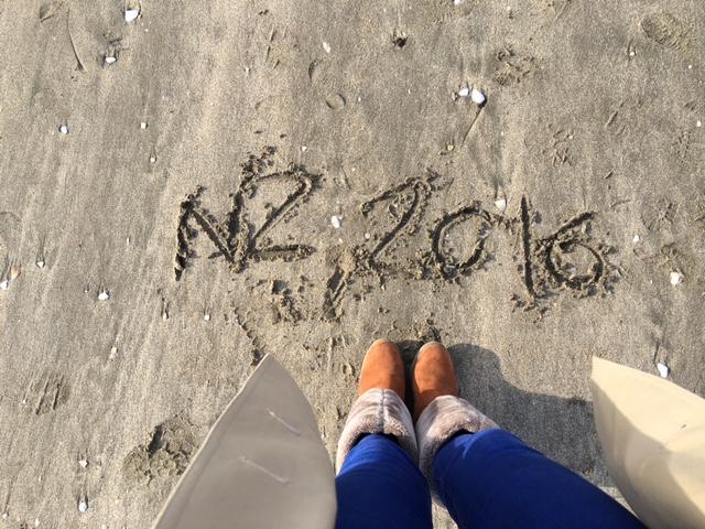 Auckland NZ 2016