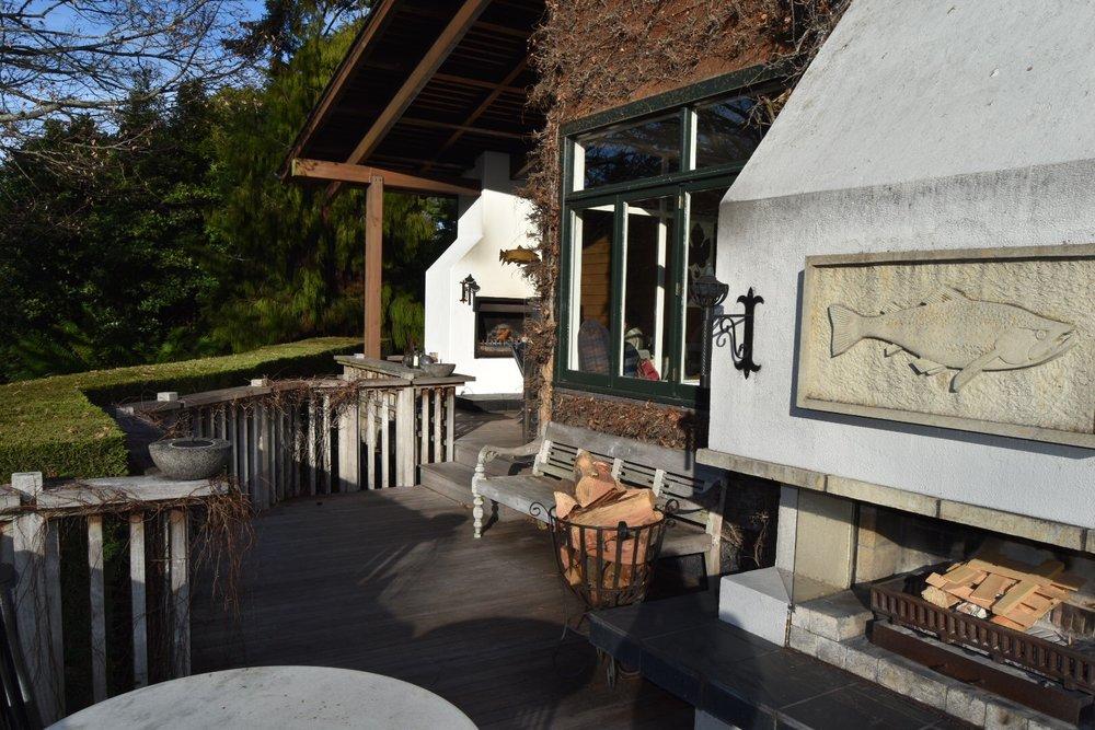 Huka Lodge 4