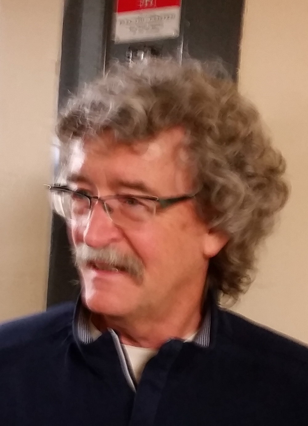 Warren Neyenhuis