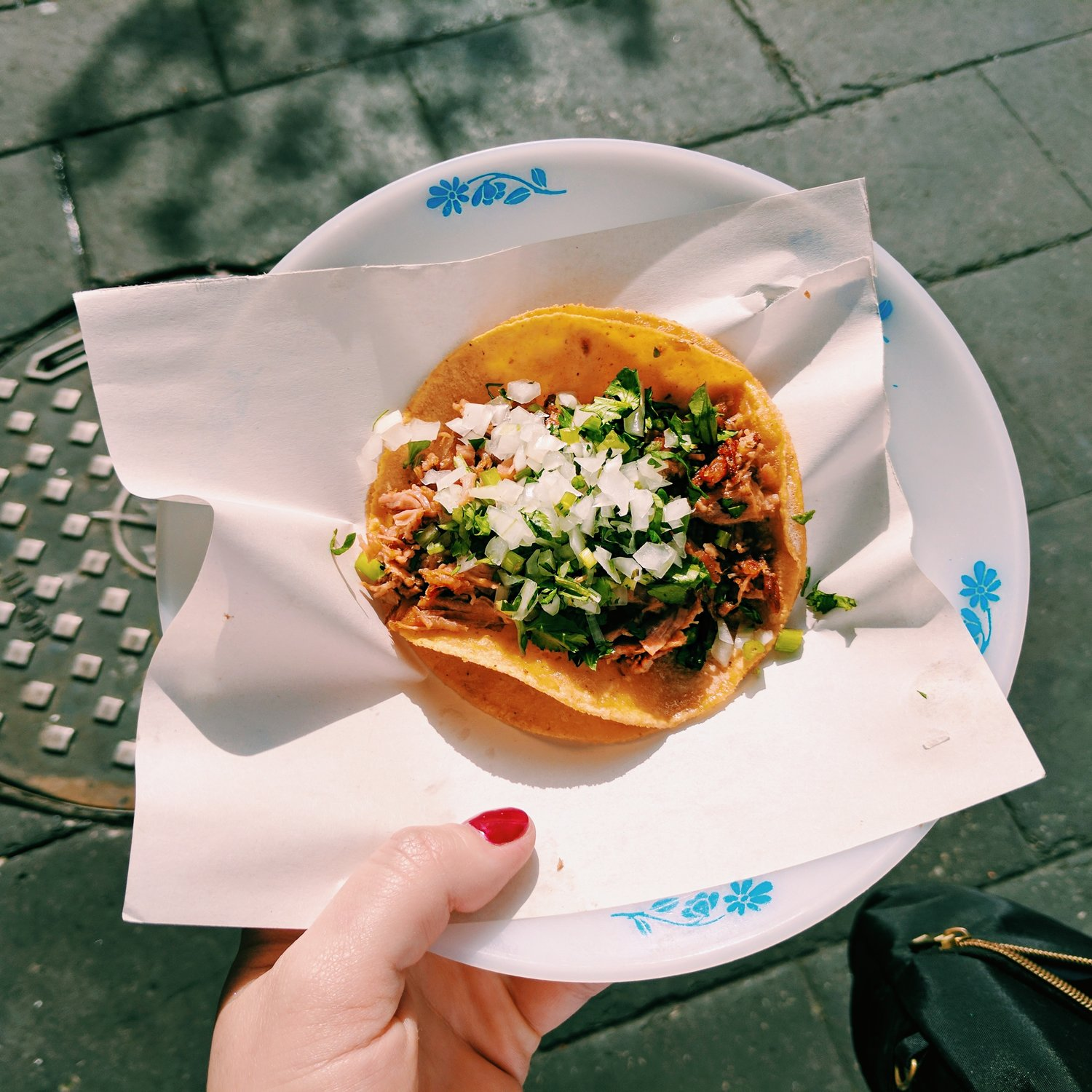 Why you need to visit Mexico City ASAP