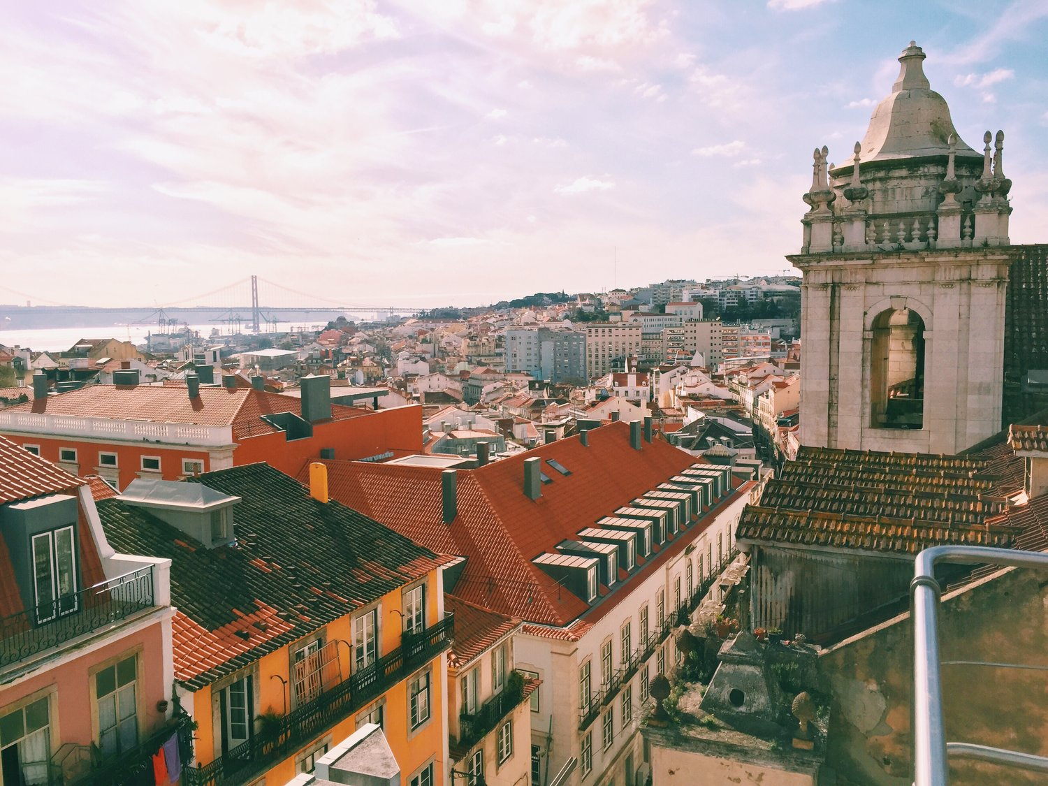6 reasons to fall in love with Portugal