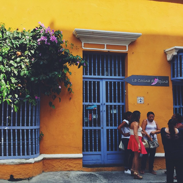What to do, see and eat in Cartagena
