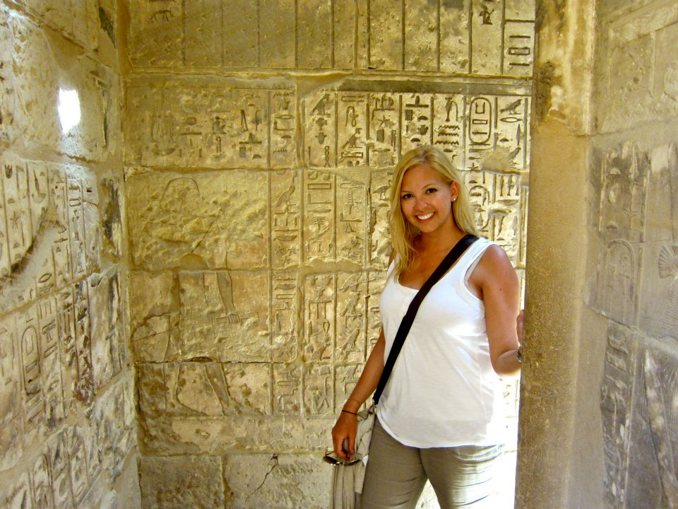 Exploring Luxor, Egypt over a 2+ week mini escape from cubicle nation.