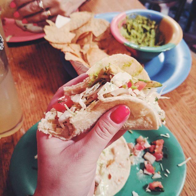 🐠🌮 Best. Fish. Tacos. Ever.⠀⠀⠀⠀⠀⠀⠀⠀⠀ ⠀⠀⠀⠀⠀⠀⠀⠀⠀ 👉 Bumble Bee's Baja Grill in Santa Fe⠀⠀⠀⠀⠀⠀⠀⠀⠀ ⠀⠀⠀⠀⠀⠀⠀⠀⠀ ➖⠀⠀⠀⠀⠀⠀⠀⠀⠀ ⠀⠀⠀⠀⠀⠀⠀⠀⠀ @bumblebeesbajagrill #bumblebeesbajagrill #travelfoodie #foodietravel #texmex #mexicanfood #foodporn #santafenm #santafenewmexico #newmexicotrue #landofenchantment #travelholic #traveldeeper #welltraveled #travelwithme #travelinspiration #traveljunkie #travelbloggers #travellovers #timeoutsociety #athomeintheworld #traveling #theculturetrip #womenwhotravel #traveltagged #travelingartist #authentictravel #travelpaintrepeat