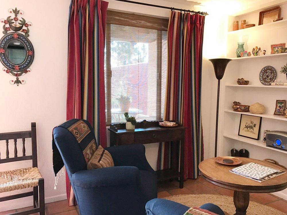 La Casa Catalina Cozy Agave Suite
