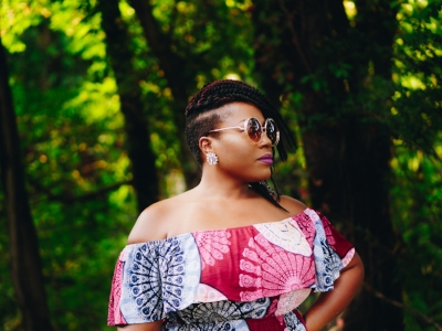 Single and loving it