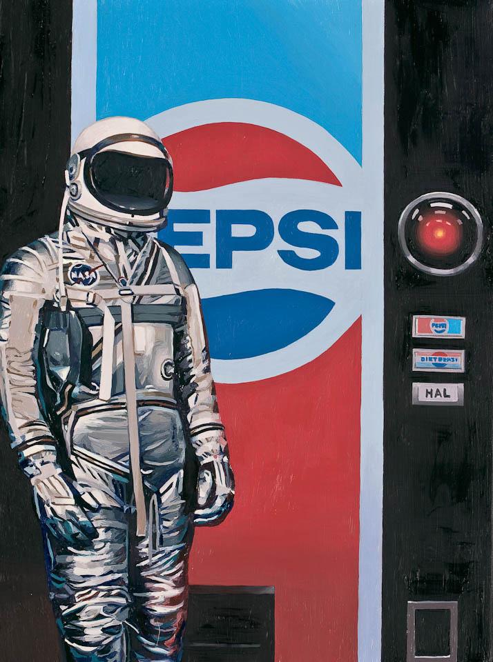Pepsi Hal