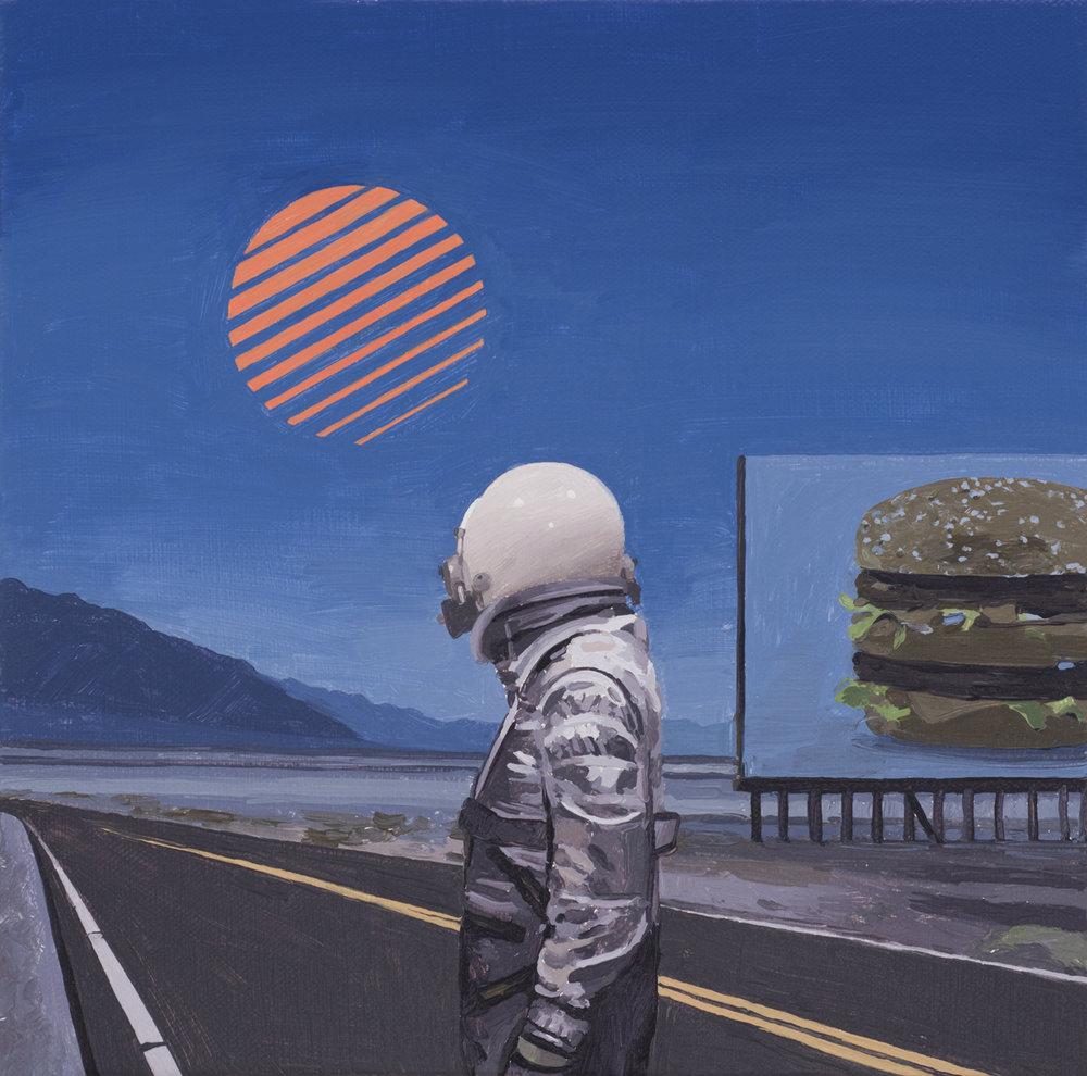 Night Burger