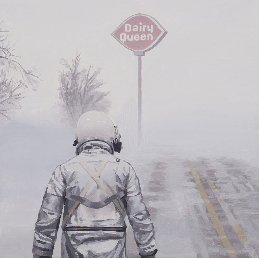 DQ Blizzard