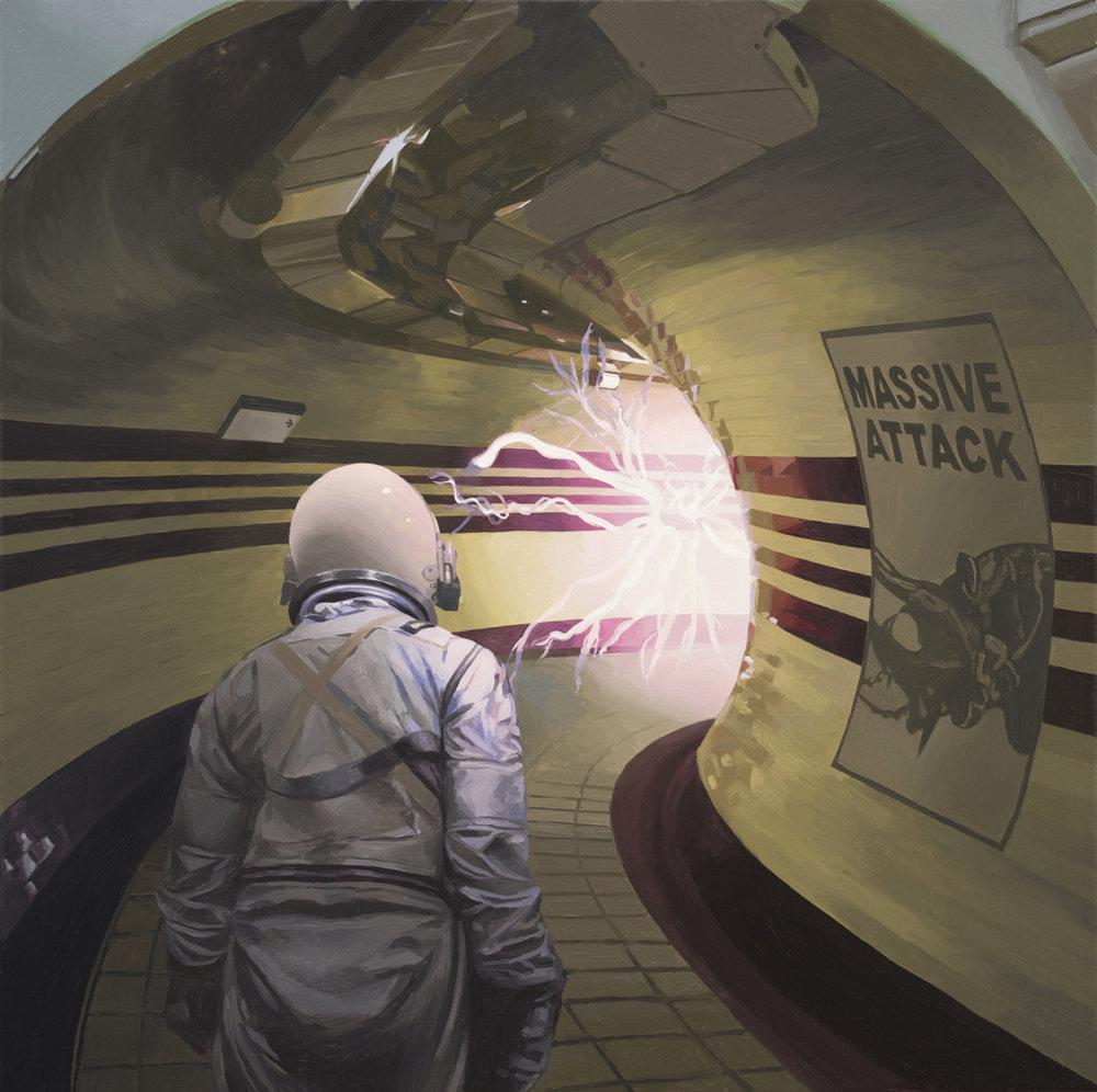 London Massive Attack