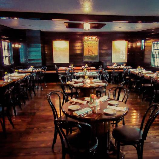 The Tavern -