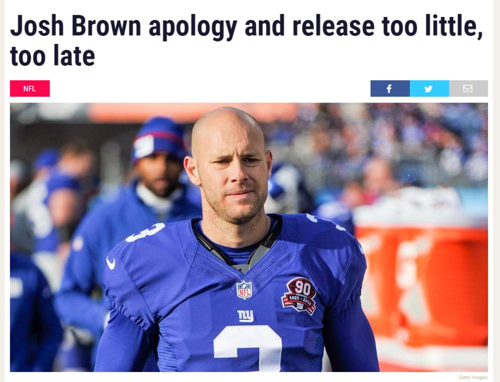 Josh Brown Release.png