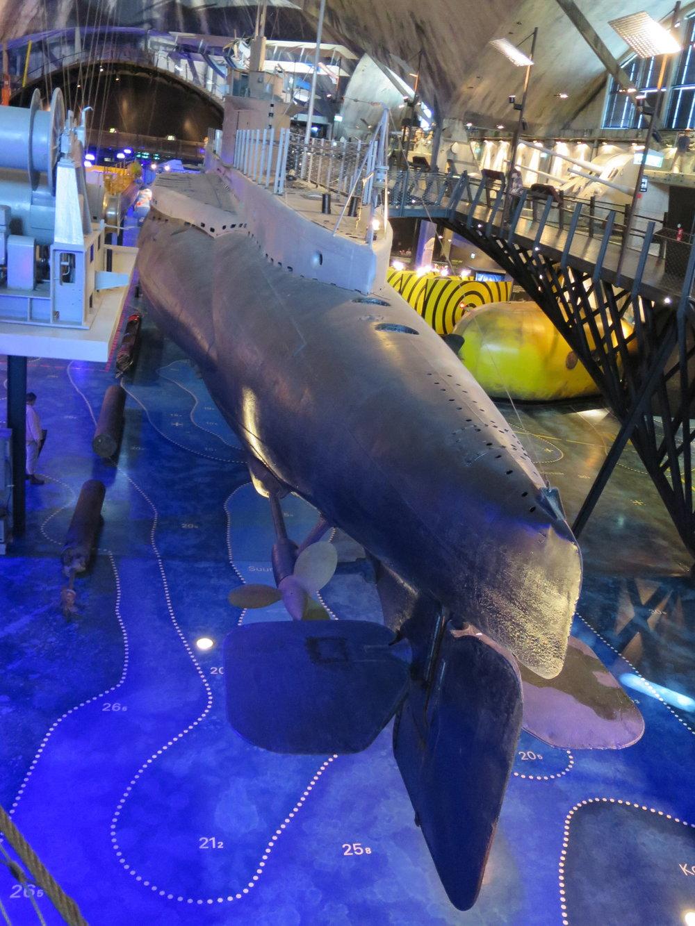 U-båten Lembit