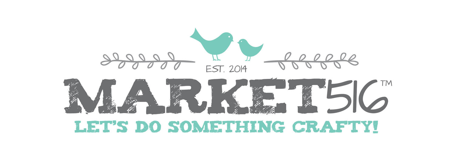 MARKET516 DIY WORKSHOPS & ACTIVATIONS