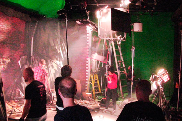 Green Screen Studios Brooklyn NY