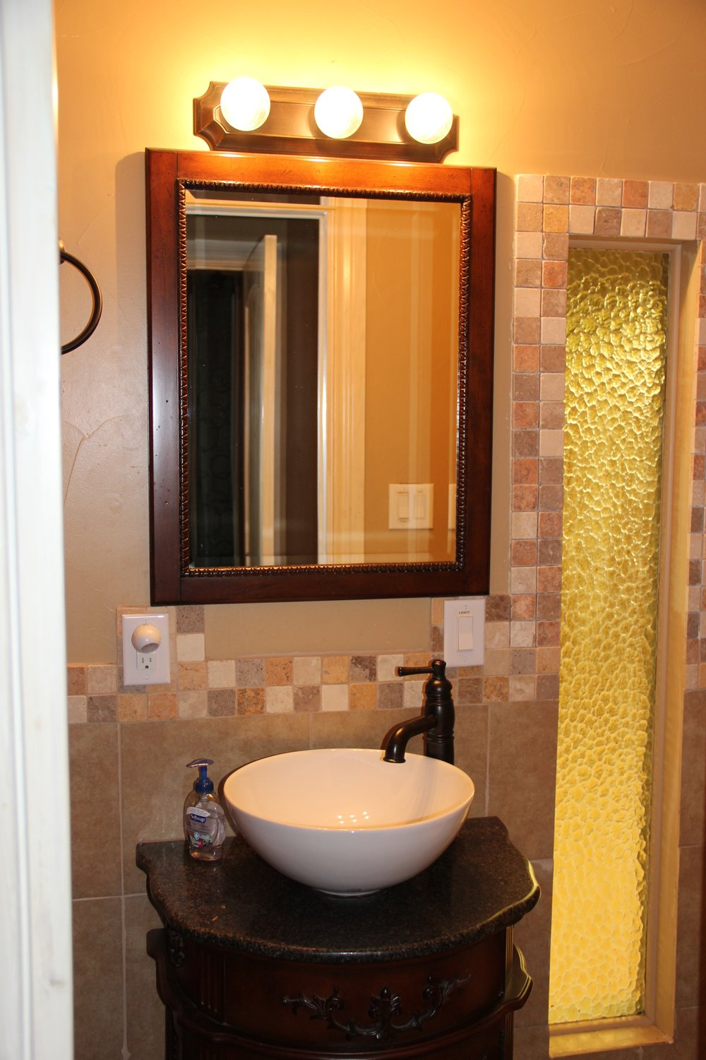 River House - Bathroom 1