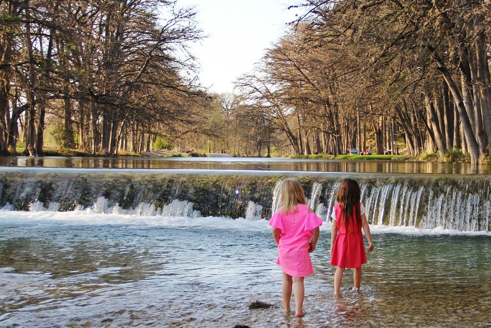 Easter on the Frio!