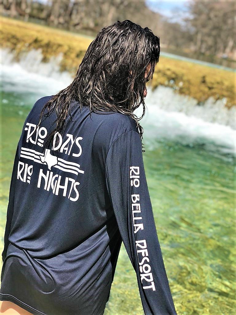 Frio Days and Frio Nights