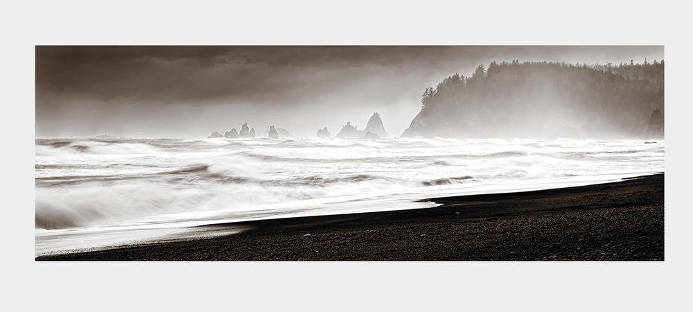 Storm Upon the Kingdom