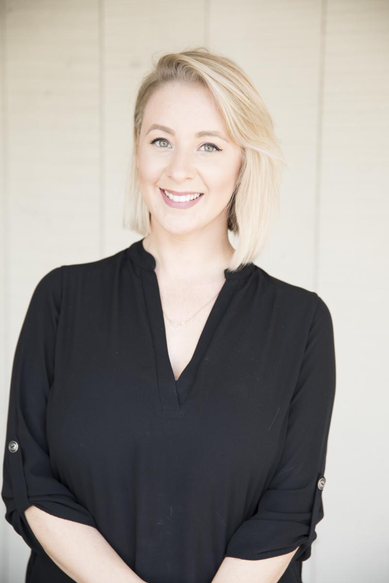 Samantha Romero - Stylist / In-house Educator
