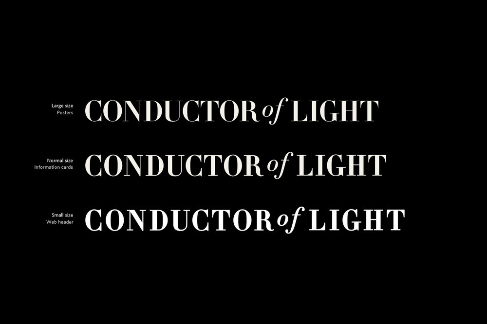 Conductor of Light Logo